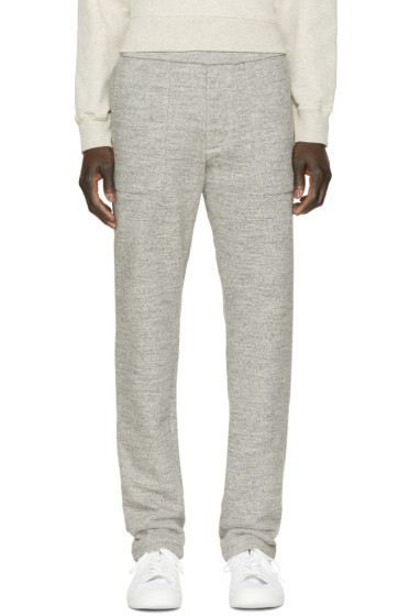 Nanamica - Grey Lounge Pants
