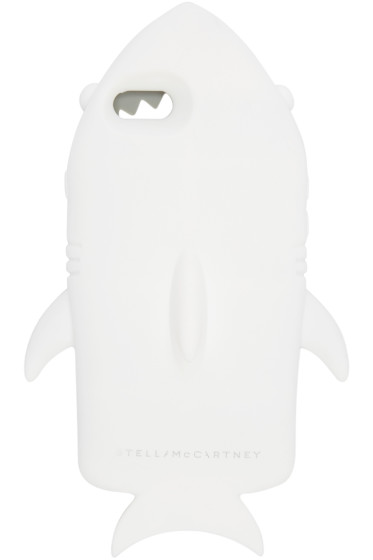 Stella McCartney - White Shark iPhone 6/6S Case