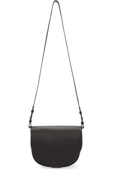 Sophie Hulme - Black Barnsbury Shoulder Bag