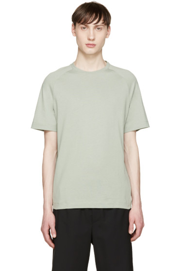 Tim Coppens - Green Double Back T-Shirt