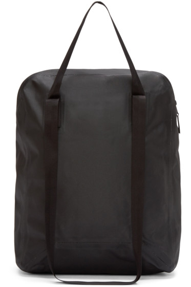Arc'teryx Veilance - Black Seque Tote