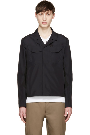 Arc'teryx Veilance - Black Gabrel Jacket