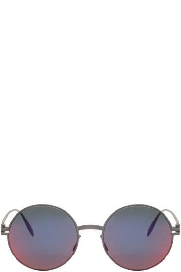 Mykita - Grey Bernhard Willhelm Edition Janis Sunglasses