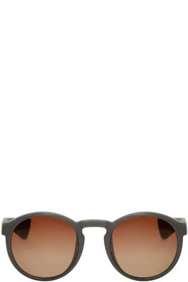 Mykita - Grey Mylon Sola Sunglasses