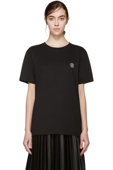 Marcelo Burlon County of Milan - Black Staff T-Shirt
