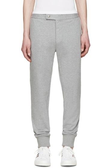 Moncler Gamme Bleu - Grey Lounge Pants
