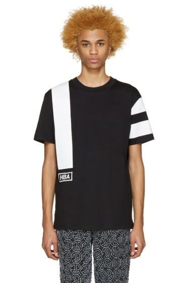 Hood by Air - Black Nothingness T-Shirt