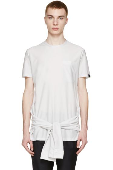 Miharayasuhiro - Grey Camicie T-Shirt