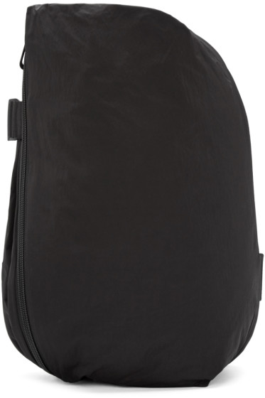 Côte & Ciel - Black Isar Twin Touch Backpack