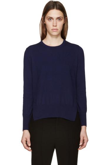 Isabel Marant Etoile - Blue Kerstin Sweater