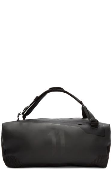 11 by Boris Bidjan Saberi - Black High Visibility Duffle Bag