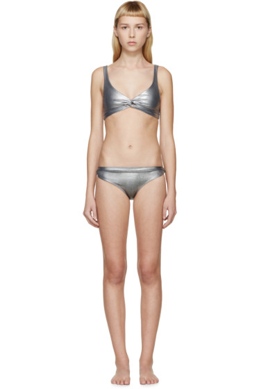 Prism - Grey Buzios Ilha Grande Bikini