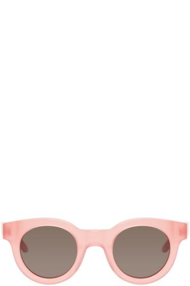 Sun Buddies - Pink Type 02 Sunglasses
