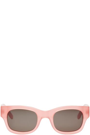 Sun Buddies - Pink Type 06 Sunglasses
