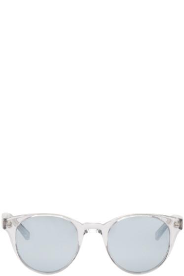 Sun Buddies - Clear Type 07 Sunglasses