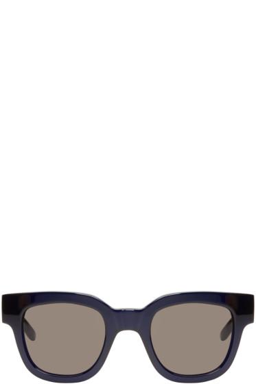Sun Buddies - Navy Type 05 Sunglasses