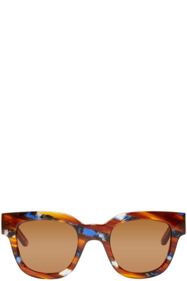 Sun Buddies - Brown Type 05 Sunglasses