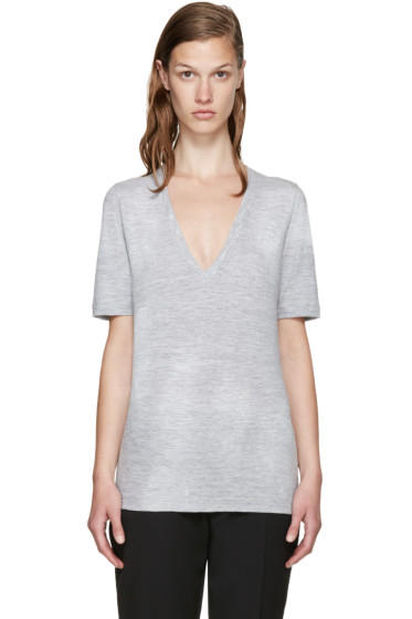 Dsquared2 - Grey Renny T-Shirt