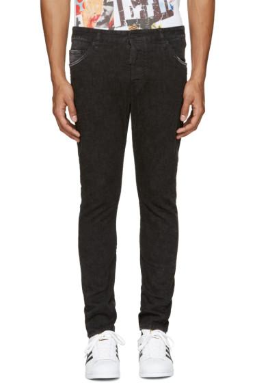 Dsquared2 - Black MB Jeans