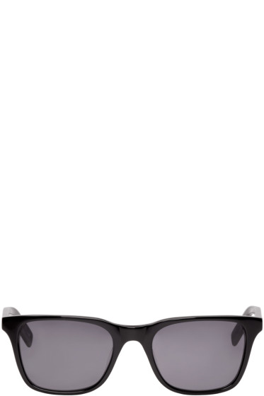 All In Eyewear - Black York Sunglasses
