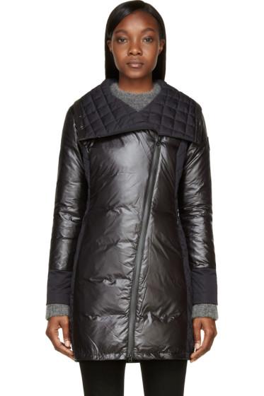 Canada Goose - Black Branta Collection Cassidy Coat