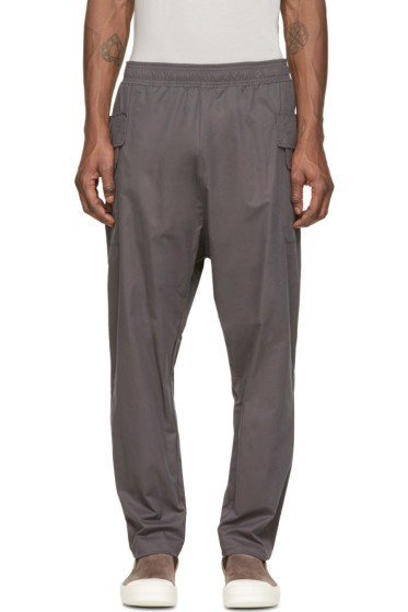 Silent by Damir Doma - Grey Lounge Pants