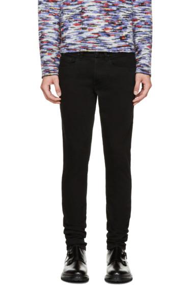 Kenzo - Black Skinny Jeans