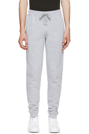 Versus - Grey Drawstring Lounge Pants
