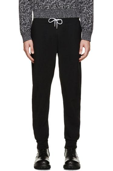 Calvin Klein Collection - Black Ingam Lounge Pants