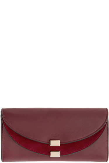 see by chloe purse - Chloe Wallets Sale - Styhunt