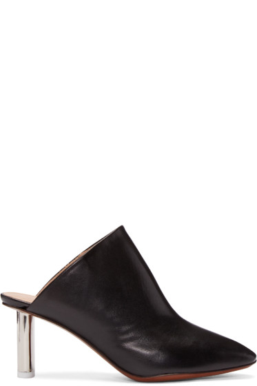 Vetements Lighter Mules