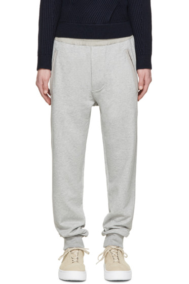 Acne Studios - Grey Johna Lounge Pants