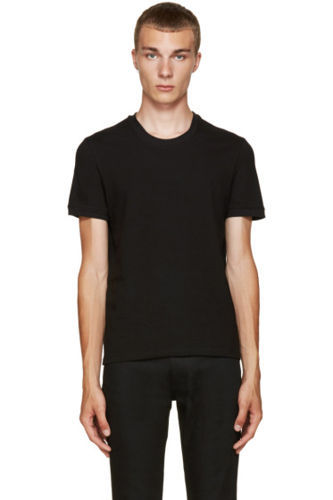 Dolce & Gabbana - Black Pure T-Shirt