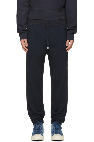 Acne Studios - Navy Johna Lounge Pants