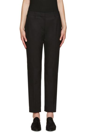 3.1 Phillip Lim - Black Pencil Trousers
