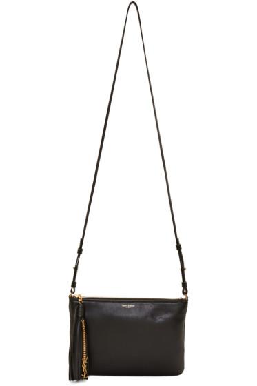 Saint Laurent - Black Monogram Teen Bag