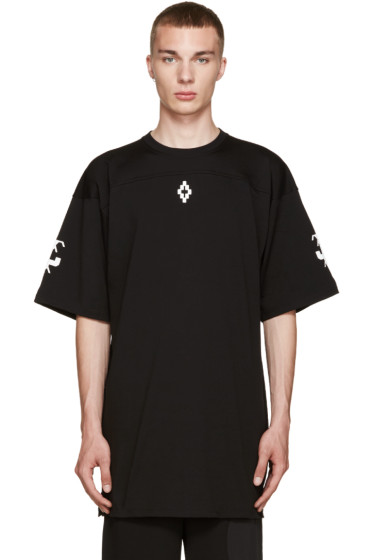 Marcelo Burlon County of Milan - Black Domuyo T-Shirt