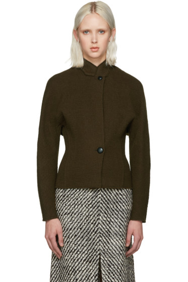 Isabel Marant - Brown Linda Blazer