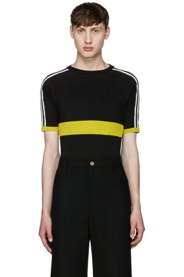 Wales Bonner - Black Georg T-Shirt