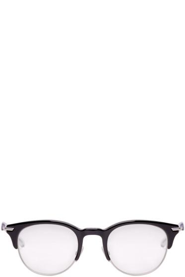 Dior Homme - Black Dior 0202 Glasses