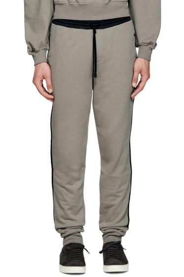 Public School - Beige Teevis Lounge Pants