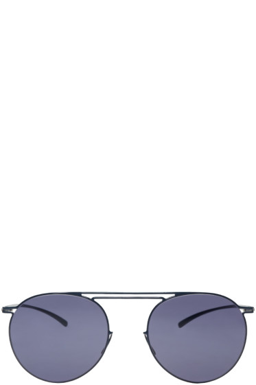 Maison Margiela - Blue Mykita Edition MMESSE009 Sunglasses