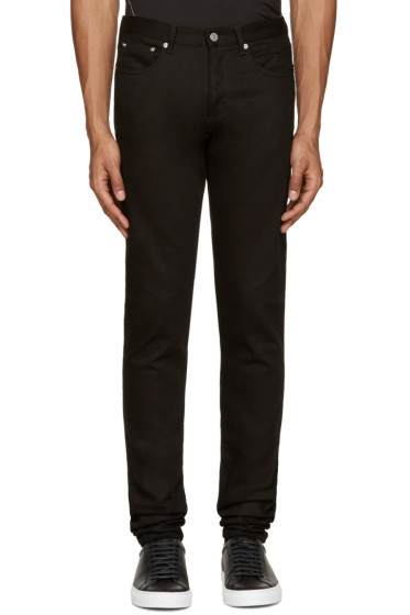 Givenchy - Black Rico Jeans