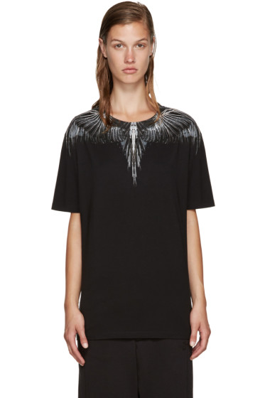 Marcelo Burlon County of Milan - Black Antofalla T-Shirt