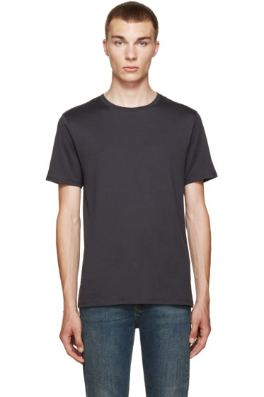 Acne Studios - Blue Measure T-Shirt