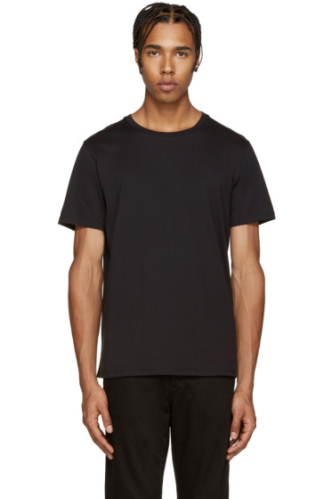 Acne Studios - Black Measure T-Shirt