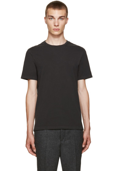 Acne Studios - Black Eddy T-Shirt