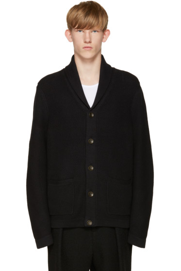 Rag & Bone - Black Avery Cardigan