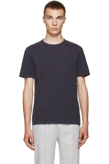 Acne Studios - Blue Eddy Vintage T-Shirt