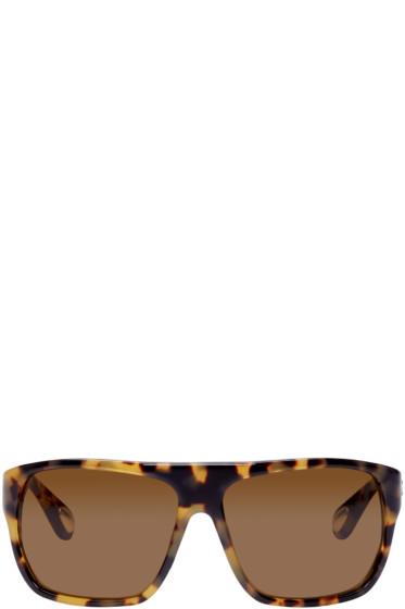 Ann Demeulemeester - Tortoiseshell 31 C2 Sunglasses
